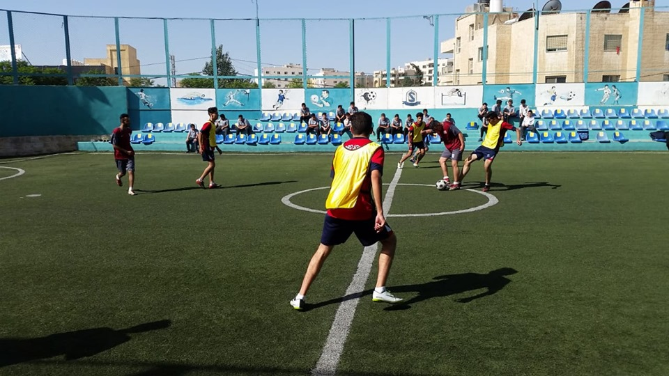 Second Ministry of Private Schools Championship